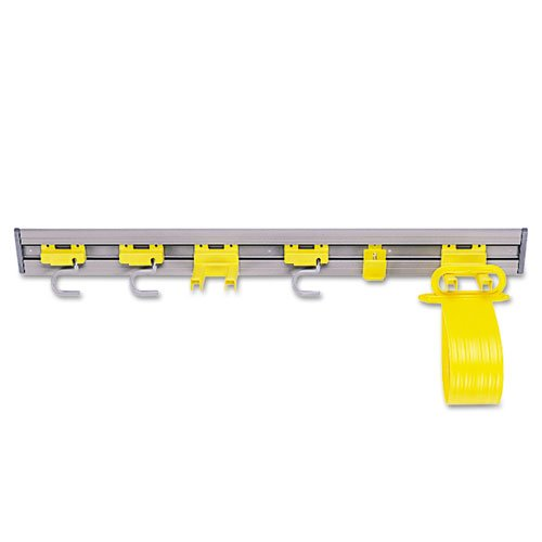 RCP199300 - Rubbermaid Closet Organizer Tool Holder by Rubbermaid