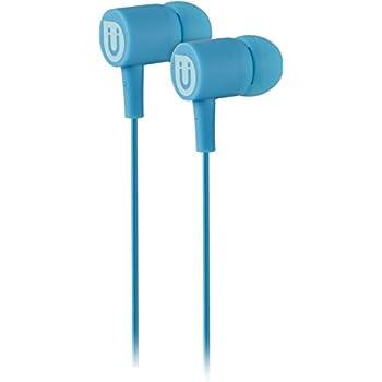 Amazon.com: Livoty 3.5mm in Ear Stereo Headphone Headset