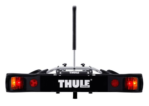 Thule Rideon Heckträ ger fü r 2 Fahrrä der Thule GmbH TH9502