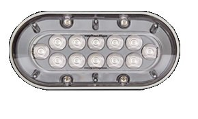 AMP TRAILERBOAT SERIES T12 WH by Ocean LED