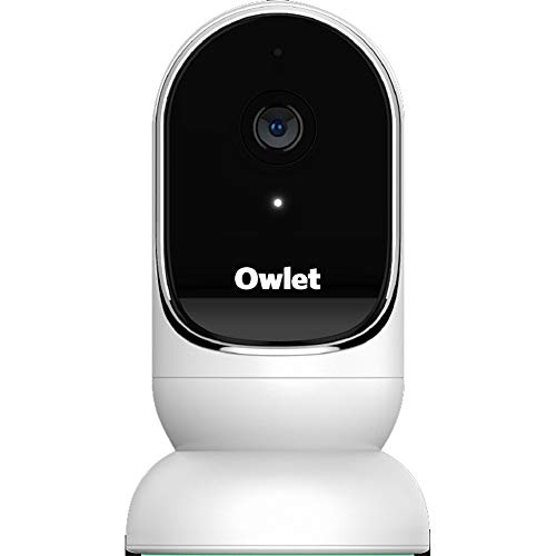 Owlet Cam Baby Video Monitor - WiFi Camera from Owlet