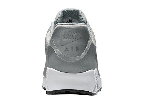 Nike Mens Air Max 90 Ns Gpx Sp Scarpe Da Corsa Sintetiche Grigio Lupo / Nero / Bianco
