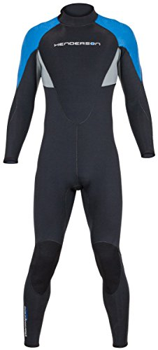 Henderson Thermoprene Pro Men's 3mm Jumpsuit
