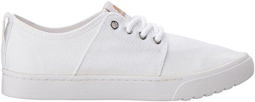 Sorel Womens Campsneak Lace Sneaker White