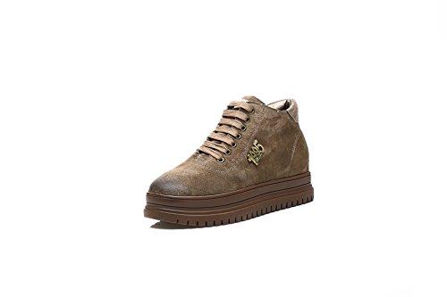 de británico Martin cepillo botas botas encaje retro los corteza 160cm mollete marea de de de individuales botas estudios 90 de del NSXZ estilo gruesa cuero femenino xAnqwWB1wp