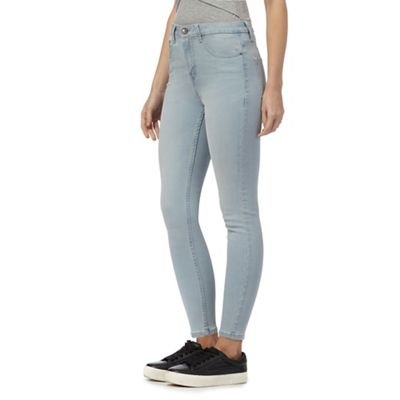 Red Herring Damen Jeanshose blau blau One size
