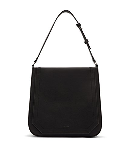 Handbag Mara Black Collection Matt Vintage Black amp; Nat xYqgEntEPU