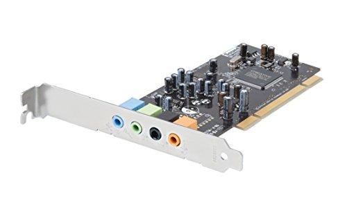 Creative Sound Blaster 5.1 VX Soundkarte intern