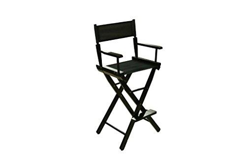 Bar Stool Height Directors Chair
