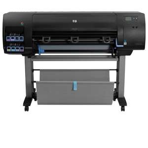 HP Designjet Z6200 42-in Photo Printer with Encrypted Har...