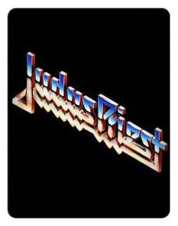 Musicskins Judas Priest Logo Skin Para Apple Ipad Amazon