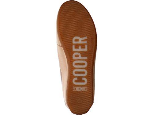 Candice Cooper Women's Rock CC1087 Trainers mittel-braun E8s9k