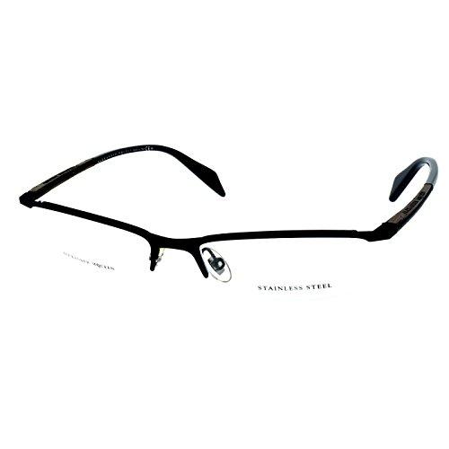 Eyeglasses Alexander McQueen 4152 0003 Matte - Mcqueen Alexander Eyeglasses