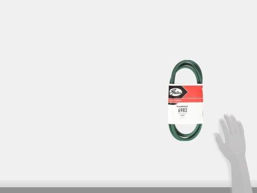 Gates 6855 Powerated Belt