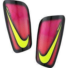 Nike Mercurial Lite Shin Guard Pink Large