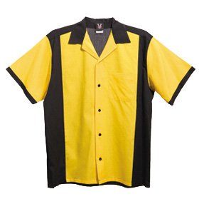 Hilton Bowling Retro Cruiser (Gold_Black) (S)