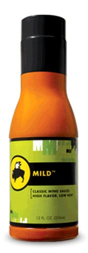 Buffalo Wild Wings Sauce (Mild)