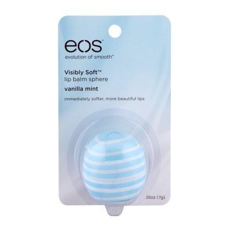 Eos Lip Balm 10 Pack - 6