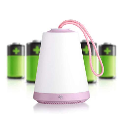 Sannysis USB LED Camping Hiking Tent Lantern/Flashlight Lamp Emergency Phone Charger,15 h Running time
