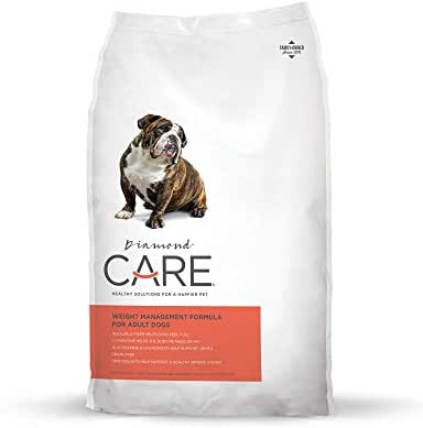 Dog Food: Diamond CARE Weight Management