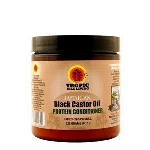 Body Care / Beauty Care Jamaican Black Castor Oil Protein Ha