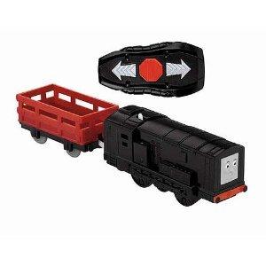 - Diesel 3-Speed Remote Control Engine Truck Toy Plastic Metallic finish