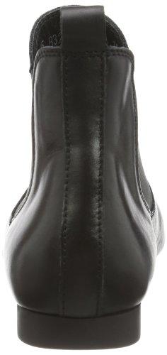 Black 00 Boots Women's Guad Think Black Onwpt7x
