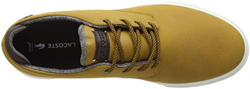 1 Lacoste Uomo Brw Marrone Cam Esparre Tan Sneaker 318 Tb2 EfErxqPXnO