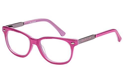 934c112c04669 Óculos de Grau Lilica Ripilica Vlr072 C1 49 Rosa  Amazon.com.br ...