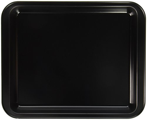 Kaiser 647609 Roasting Pan  inchDelicious inch 13x10.5x2 In Black, Black