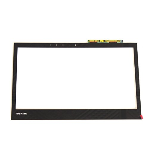 Digitalsync-Laptop Touch Screen Digitizer Glass for Toshiba Satellite Radius 12 P25W-C2302
