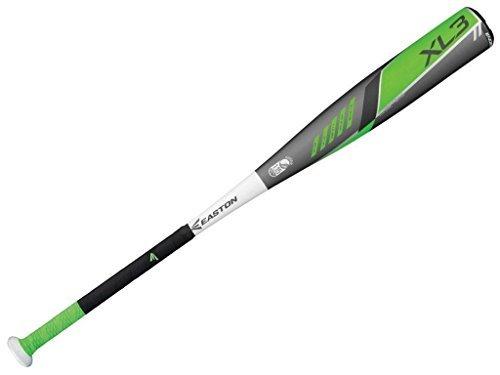 Easton Senior/Youth SL16X38 XL3 Aluminum League Big Barrel Baseball Bat 30/22 oz [並行輸入品] B06XFX58FH