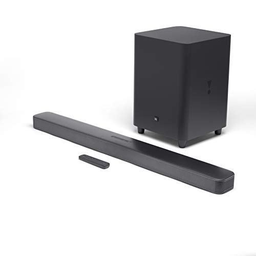 Highest Rated Sound Bars