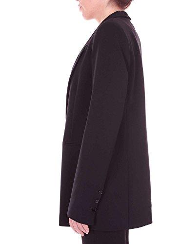 PINKO 1G12VH6509 PINKO Mujer chaqueta 1G12VH6509 Negro 688x41wq