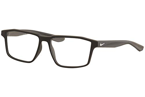 Eyeglasses NIKE 5003 010 MATTE BLACK