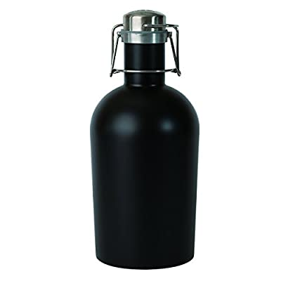 Asobu Stainless Steel Growler 2 Go