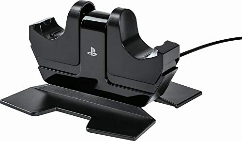 PowerA DualShock Charging Station for PlayStation 4 1