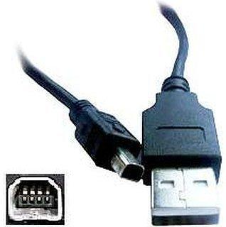 313zrdQPh9L amazon com abc products� kodak u 4 u4 usb cable cord for  at mifinder.co
