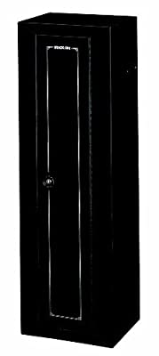 Stack-On GCB-910 10-Gun Compact Steel Security Cabinet
