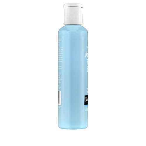 Neutrogena Oil- and Alcohol-Free Facial Toner, with Hypoallergenic Formula, 8.5 fl. oz