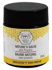 Nature's Salve Propolis Skin Healing Ointment
