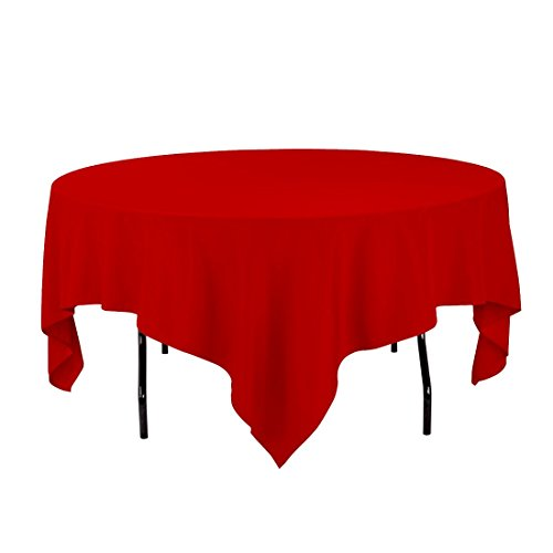 Gee Di Moda Square Tablecloth - 85 x