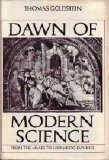 Dawn of Modern Science, Thomas Goldstein, 0395262984