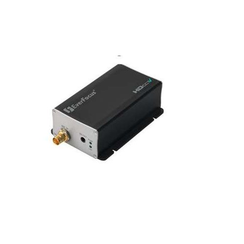 EverFocus Electronics - 1 to 2 HD-SDI Repeater