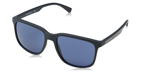 Amazon.com: Emporio Armani – Gafas de sol EA 4104 560480 ...