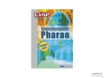 Game Navigator (Lösungsbuch) zu Pharao