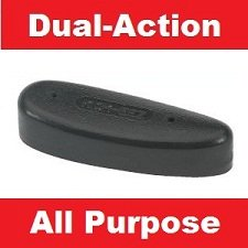 Kick-EEZ Dual-Action All Purpose Recoil Pad LARGE by Kick-EEZ