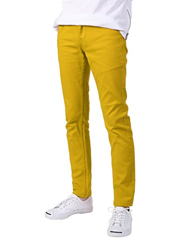 Yellow Skinny Jeans: Amazon.com