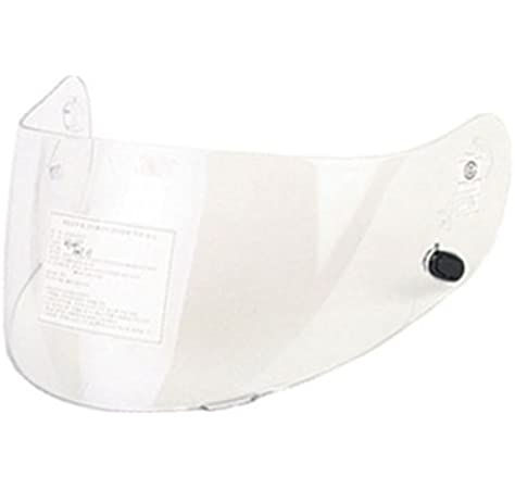 HJC FS-10 HJ-09 Anti-Scratch Smoke Helmet Replacement Shield Visor