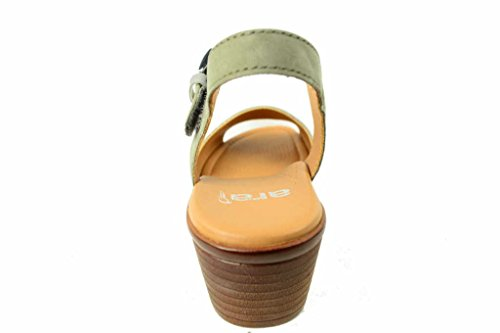 Beige Sandali Donna 05 1235737 Fashion Ara xvfqXw